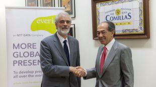 Primer observatorio fintech en España de everis y la Universidad Pontificia Comillas ICAI-ICADE