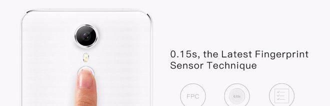 Llega el DOOGEE F7 Pro, un smartphone de altas prestaciones