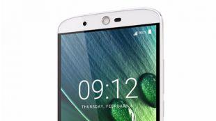 Liquid Zest Plus, el nuevo smartphone de Acer