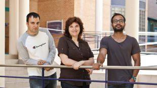 Una red europea en la que participa la UJI avanza en la investigación de geles inteligentes con aplicaciones nuevas y más eficientes