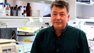 Ramón Merino, investigador responsable del grupo de investigación en Enfermedades Inflamatorias Crónicas y Autoinmunes