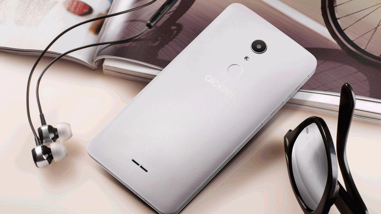 Alcatel A3 XL, el smartphone para disfrutar de grandes dimensiones