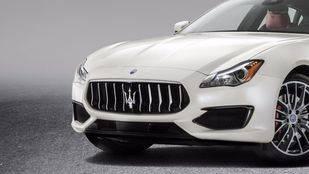 Maserati Quattroporte, una vuelta de tuerca al diseño de un deportivo