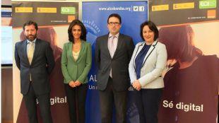 'Sé digital', el programa de economía digital local de Orange y la EOI toma forma en Alcobendas