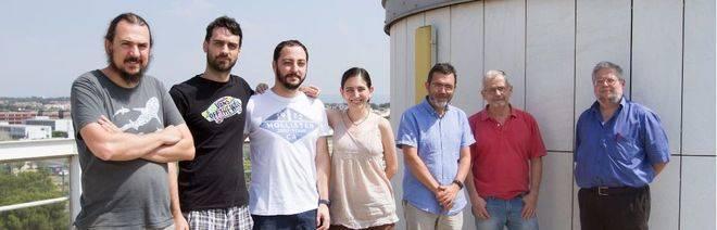 La Universitat de València se une a la Colaboración VIRGO para la detección de ondas gravitatorias