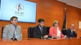 UCAV presenta dos títulos de Experto, Marketing Digital y Creación de Empresas y Práctica Procesal, Civil y Penal