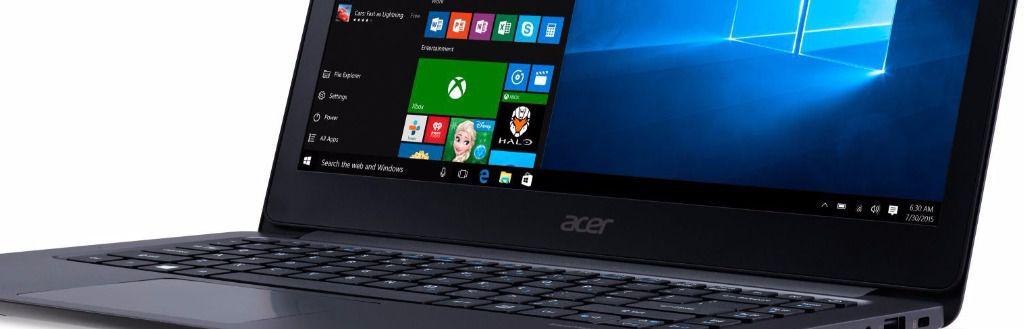 TravelMate X3, el nuevo portátil profesional de Acer