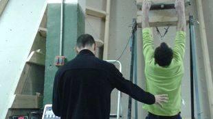Crean un protocolo basado en evidencias científicas para el entrenamiento de la escalada deportiva