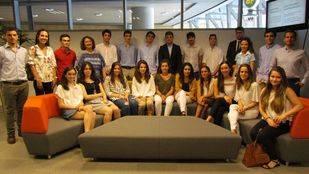 108 jóvenes realizarán programas de formación y prácticas en BP