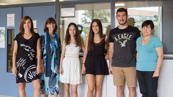 La UJI forma al alumnado de la University Junior International Entrepreneurs en emprendimiento internacional
