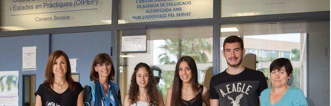 La UJI forma al alumnado de la University Junior International Entrepreneurs en emprendimiento internacional