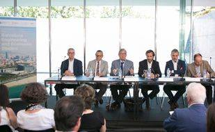 La UPC, la UPF, Barcelona Global y FemCat presentan el grado Barcelona Engineering and Economic Studies