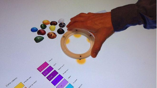 Premian en Canadá un diseño de 'tabletop' de la CEU-UCH, la UPV y la University of Houston