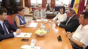 Nueva Cátedra de Innovación Ecuestre de la Universidad de Murcia