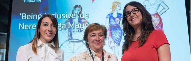 'Being Inclusive', una iniciativa social que lucha por llevar la inclusión y la diversidad al mundo de la moda