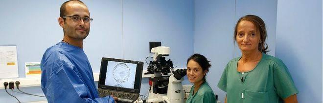 Nueva técnica para la asistencia a la selección de embriones