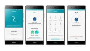 Con Phone Clone cambiarás a un móvil Huawei casi sin pensarlo