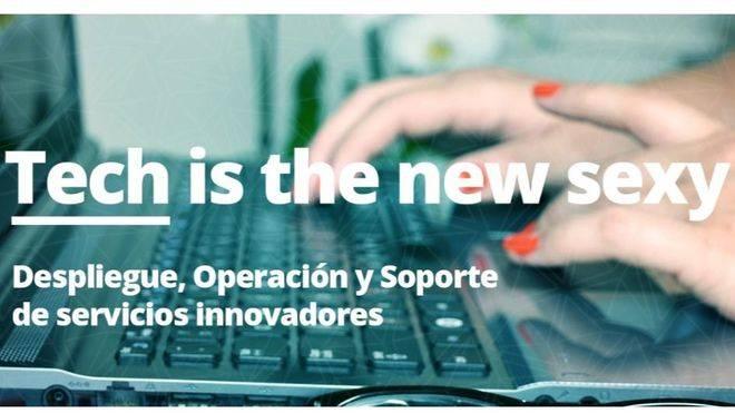 35 plazas para Ingenieros Informáticos y de Telecomunicación en Telefónica I+D con TID Campus