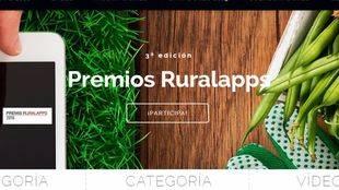 Los Premios Ruralapps amplían la convocatoria a aplicaciones móviles de toda España