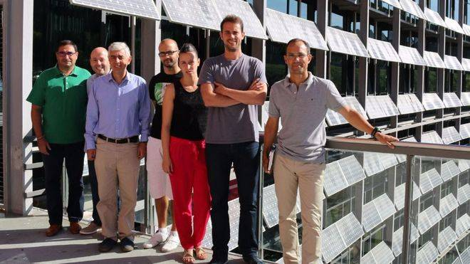 La UC participa en un proyecto colaborativo universidad-empresa para optimizar la red de distribución eléctrica