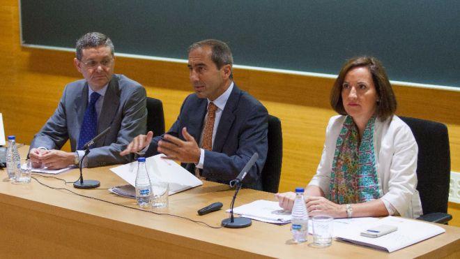 La Universidad de Navarra contribuye a mantener empleo en la Comunidad foral