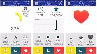 Controla tus wearables con la nueva app SPC SMARTEE