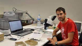 Nuevos datos sobre las primeras sociedades del Neolítico Antiguo en la Península Ibérica a partir del estudio de brazaletes de piedra
