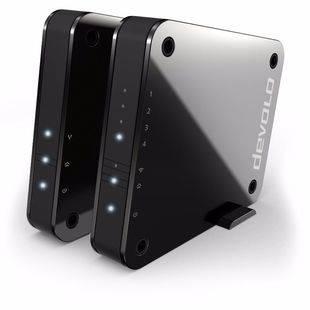 devolo GigaGate: el nuevo repetidor WiFi para conectividad digital