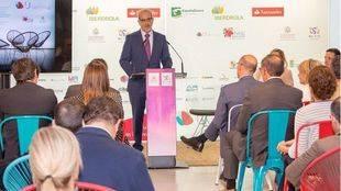 Inaugurado el U-Talent-Hub de la Universidad de Salamanca