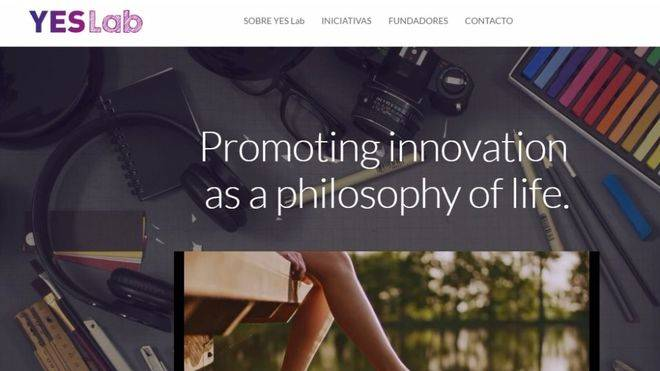 YES Lab, una plataforma educativa para fomentar el emprendimiento