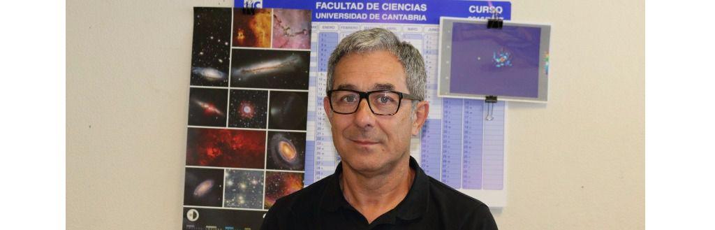 Manuel Pérez Cagigal