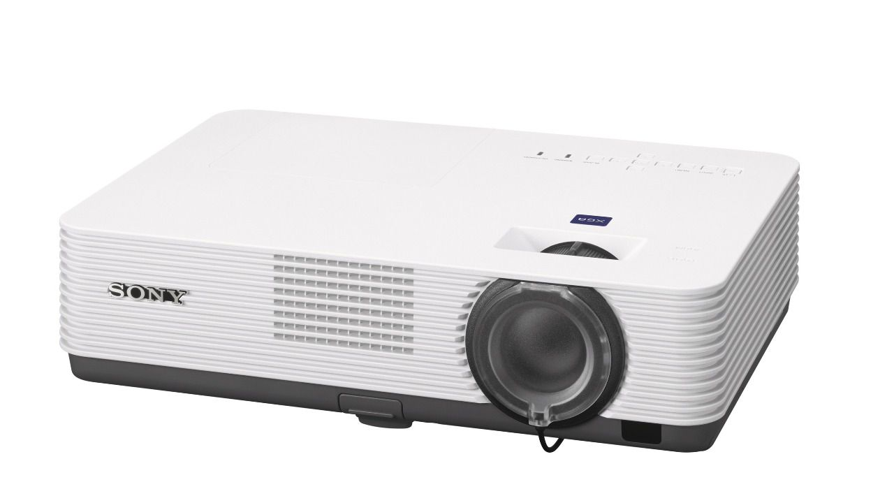 Sony presenta los nuevos proyectores básicos de la Serie D