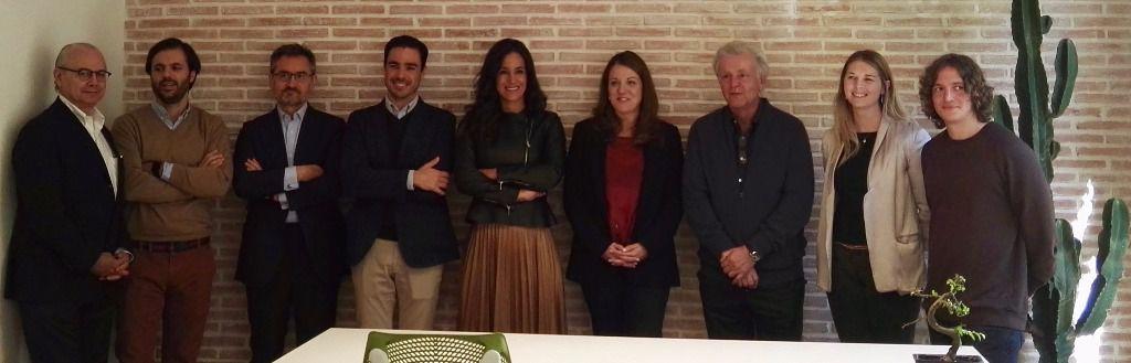 """Desayunos """"Apoyo institucional al emprendimiento en España"""" de Samaipata Ventures"""