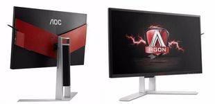 AGON AG251FZ, el monitor más rápido del mercado