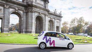 Emov, un nuevo servicio de Car Sharing llega a Madrid