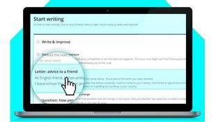 Mejora la expresión escrita en inglés con Write & Improve de Cambridge English