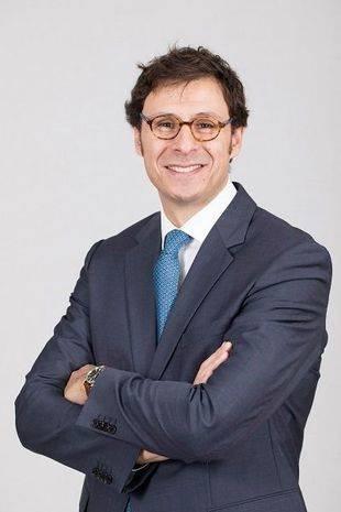 Conrado Briceño, nuevo CEO de la Universidad Europea y de Laureate International Universities En España