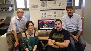 Un equipo de la UB describe el mecanismo de acción de un fármaco que inhibe el virus de la gripe A