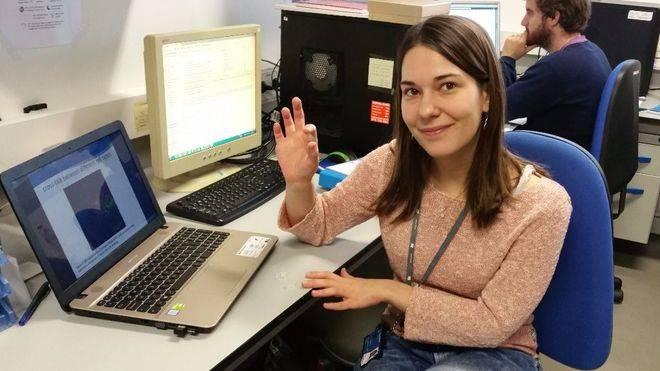 Premio Joven Investigadora en Biomedicina para una bioquímica de la Universidad de Zaragoza