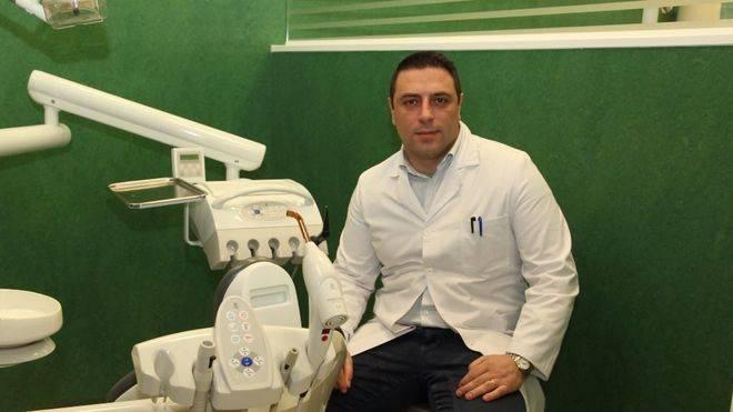 Desarrollan nuevos materiales dentales capaces de remineralizar los tejidos cariados