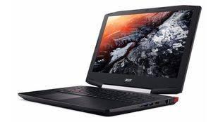 Acer presenta Aspire VX 15 y V Nitro, dos portátiles de alto rendimiento