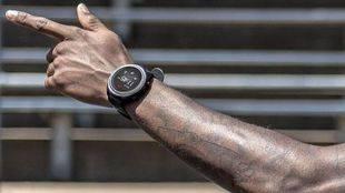 New Balance RunIQ, un smartwatch específico para runners