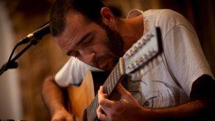 Norberto Lobo y Manel Brancal abren el trimestre de «Encuentros musicales» en la Llotja