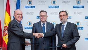 Enrique Alejo, Guillermo Cisneros y Félix Pérez