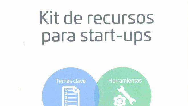 La Fundación Parc Científic edita una nueva guía de recursos para startups