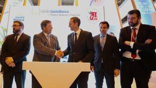 La UMH y la Diputación de Alicante pondrán en marcha la Cátedra Costa Blanca