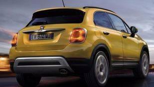 Llega al mercado el nuevo Fiat 500X de 2017