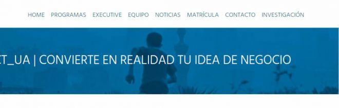 Cuarta edición de DOEACT_UA , una iniciativa que hace realidad tu idea de negocio