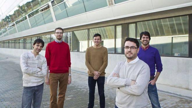 Nanomateriales para tratar enfermedades provocadas por contaminantes radioactivos
