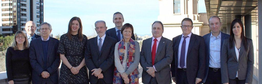 Universitat de València y el Ayuntamiento de Valencia juntos contra el desempleo los titulados
